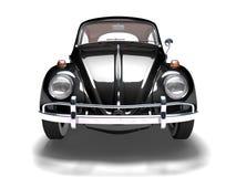 Coléoptère 10 de VW illustration stock