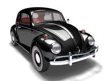 Coléoptère 9 de VW illustration libre de droits