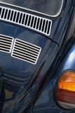 Coléoptère de VW Photo libre de droits