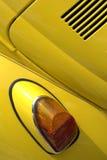 Coléoptère de VW Images libres de droits