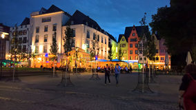 Colónia, Alemanha fotos de stock