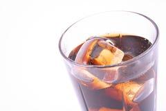 Cola Fotografia Stock Libera da Diritti