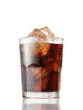 Cola Royalty Free Stock Photo