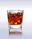 Cola foto de stock royalty free