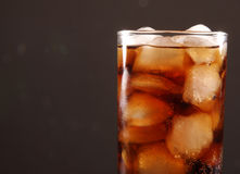 Cola. Royalty Free Stock Image