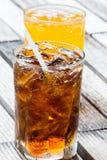 Cola Fotografie Stock