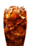 Cola Immagine Stock