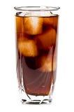 Cola Fotografie Stock Libere da Diritti