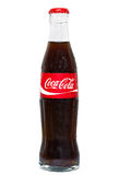 Cola Bottle Royalty Free Stock Photography