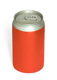 Cola Can Royalty Free Stock Photos