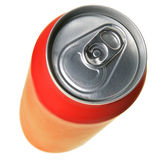 Cola can Stock Photo