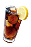 Cola Drink royalty free stock photography