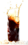 Cola drink Royalty Free Stock Image