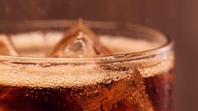 Cola en vidrio metrajes