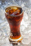 Cola Stock Photography