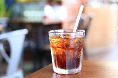 Cola Royalty Free Stock Images