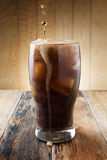 COLA Royalty Free Stock Photography