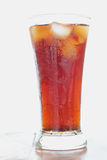 Cola soft drinks Stock Image