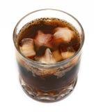 Cola su ghiaccio #2 immagini stock