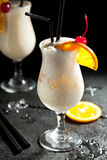 Colada de Pina de cocktail photographie stock