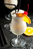 Colada de Pina do cocktail foto de stock royalty free