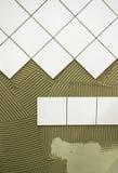Colagem da telha da parede Imagem de Stock