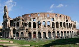 Colagem de XXL Colosseum Fotografia de Stock Royalty Free