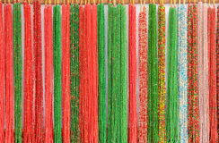 Colares da textura dos grânulos, fundo Imagens de Stock Royalty Free