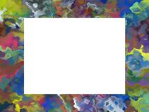 Colart Photographie stock libre de droits