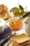 colazione стоковая фотография rf
