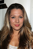 Colbie Caillat Royalty Free Stock Images