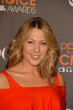 Colbie Caillat Royalty Free Stock Photo
