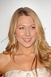 Colbie Caillat Royalty Free Stock Photos
