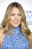 Colbie Caillat Stock Images