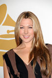 Colbie Caillat Stock Image