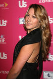 Colbie Caillet no evento quente de Hollywood de Us Weekly, colônia, Hollywood, CA 11-18-10 Imagem de Stock