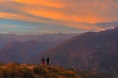 Colca Canyon Adventure royalty free stock photos
