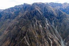 Colca Canyon, Peru Royalty Free Stock Image