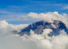 Colca dolina w Peru Zdjęcie Stock