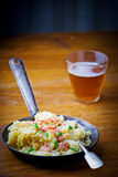 Colcannon Royalty Free Stock Image