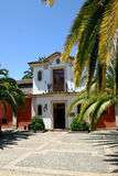 Colchagua Museum Royalty Free Stock Photos