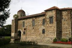 colchester замока Стоковое фото RF