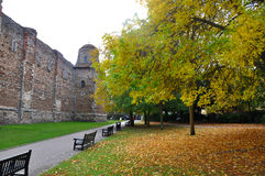Colchester Castle Stock Images