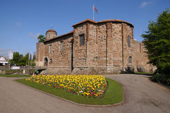 Colchester Castle Stock Photos