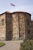 Colchester Castle Royalty Free Stock Photos