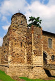 Colchester Castle Royalty Free Stock Images