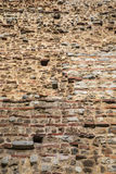 Colchester Castle Brickwork Royalty Free Stock Photos