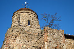 Colchester Castle in Essex Royalty Free Stock Photos