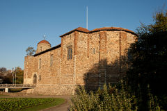 Colchester Castle,UK Stock Photography