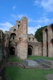 Colchester Priory Royalty Free Stock Photography